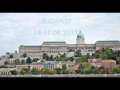 Budapest, Hungary - Travel vlog