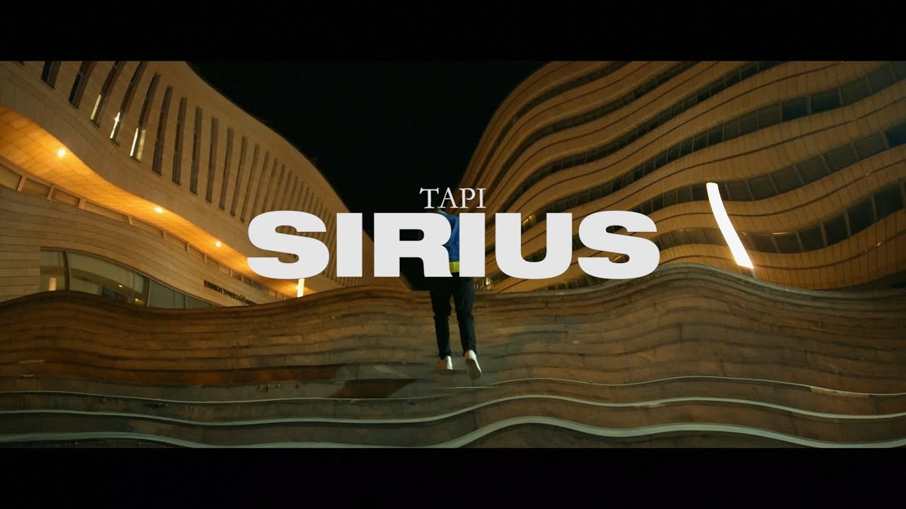 Download TAPI - Sirius★  (Official Music Video)
