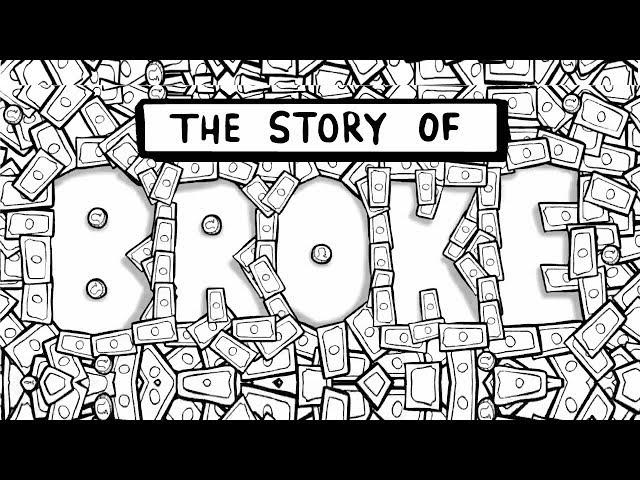 La historia de la crisis