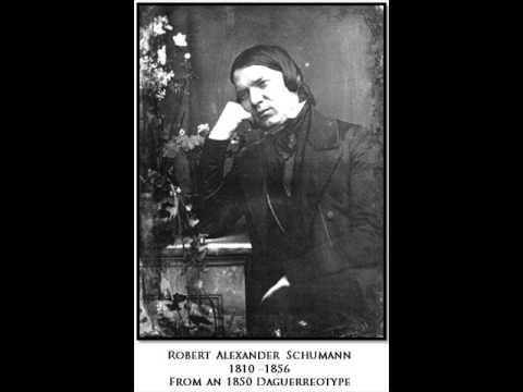 Schumann Papillons Op. 2