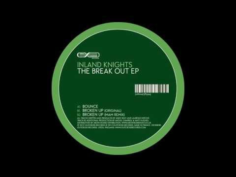 Inland Knights - Broken Up