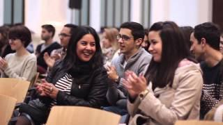 Testimonio de Alumnas de la Facultad de Turismo de la Universidad de Málaga
