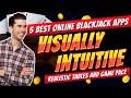 ♠ 5 Best Online Blackjack Apps: The ULTIMATE And Best-Rated Blackjack Apps! ♠