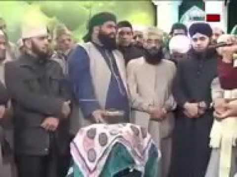 Zulf Lehra Ke Wo Jab Aayenge Best Naat Hafiz Ahmed Raza Qadri New Naat by islamic