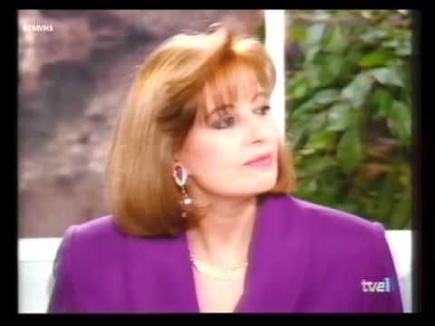 TVE 1 Pasa la Vida Fragmento Enero 1993