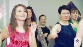 Бачата(Bachata). Урок танцев! Школа танцев. Супер!(Grupo Yankees – Jasmine (Featuring Toby Love)