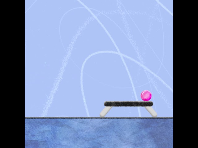 2D Animation - Ping Pong -
