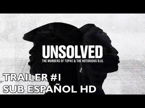 Unsolved - Temporada 1 - Trailer #1 - Subtitulado al Español