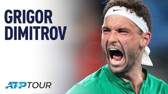 Road to 2020: Grigor Dimitrov | ATP