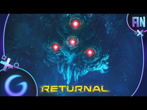 RETURNAL PS5 FR #FIN : Balafre Abyssale - Ophion (Boss final)
