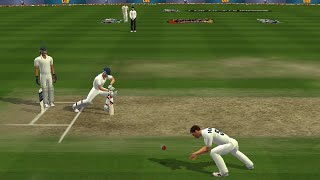 Ashes 5th Test - Day 1 Australia vs England Prediction Highlights World Cricket Championship 2 Game