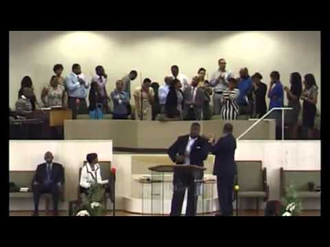 04 27 2013 Pastor Edward Harden   Do You See What I See