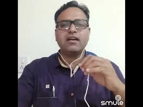 Mere Ghar Ke Age Sainath By Dr. Vaibhav Sabnis