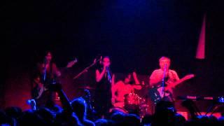 Los Fresones Rebeldes - Bola de cristal (2014)[Indie Rocks]