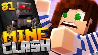Minecraft Mineclash Episode 81: Summer Is Over