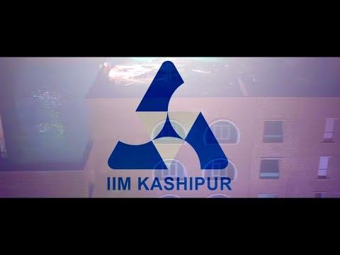 Welcome Video Batch 2017-19 IIM Kashipur