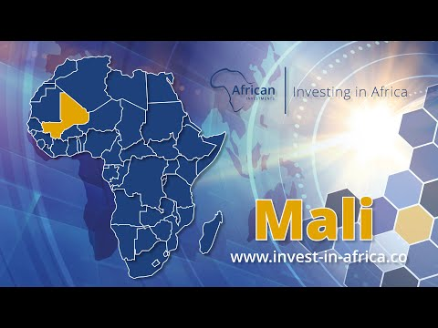 Invest Mali - Mali Investment Opportunities