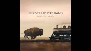 Watch Tedeschi Trucks Band All That I Need video