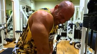 JOHN ADAMS IFBB ATHLETE ARMS TRAINING MOTIVATION BODYBUILDING 2015