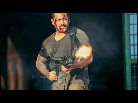 tiger zinda hai action scene