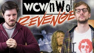 Best Wrestling Games Challenge: WCW/nWo Revenge (Day 6)