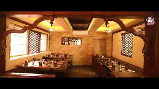 Promotional video for a restaurant | Film by: Amit Dhok | www.pixelseason.com