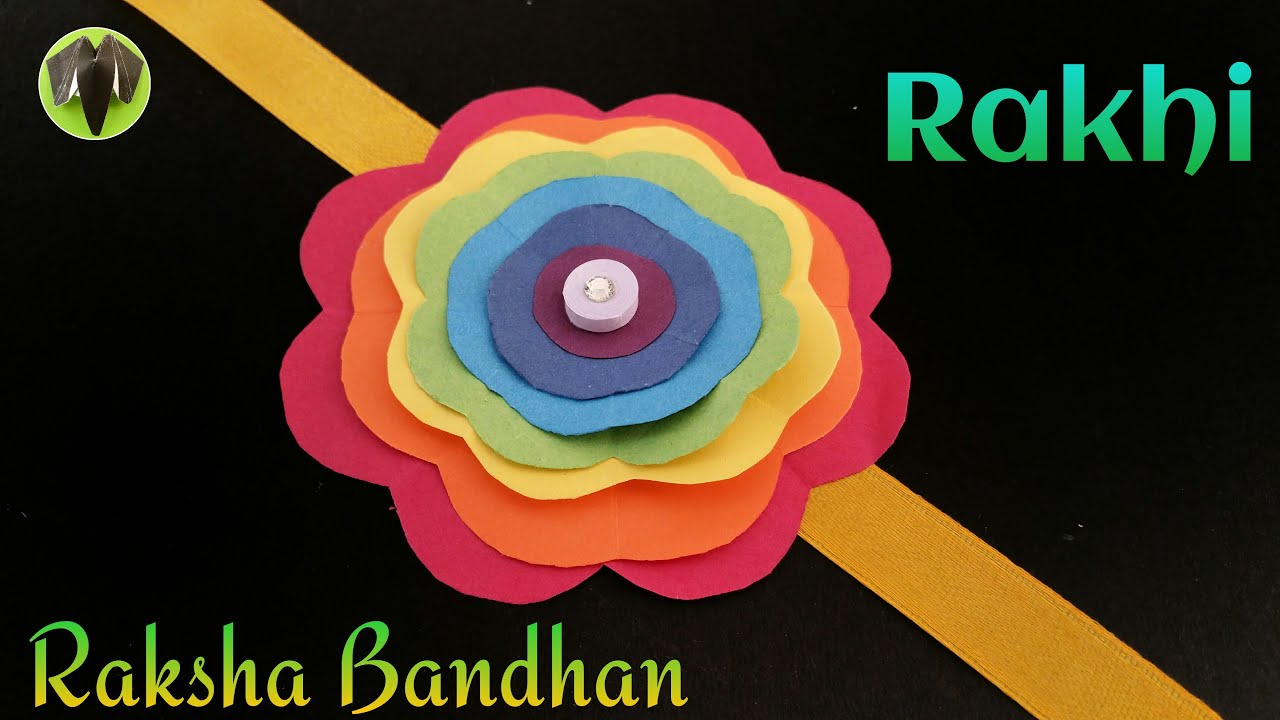 Report on raksha bandhan