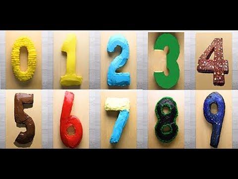 recette-11---gâteau-nombre-ou-cake-number-façon-/-تقطيع-كيكة-الأرقام-بطريقة-بسيطة-جدا