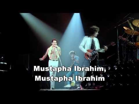 Mustapha  Karaoke