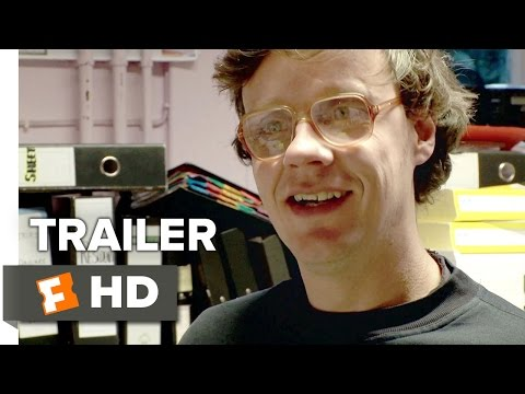 Mission To Lars Official Trailer 1 (2015) - Documentary HD