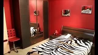 Ремонт в квартире. Дизайн спальни.Интерьер комнат