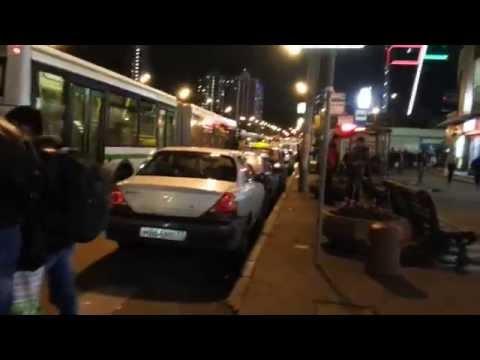 """Ярцевская улица, 25А ,рядом с ТЦ """"Трамплин"""" 20151010 204817"""