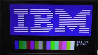 EEVblog 1053 - Part 2 : IBM PC Jr Troubleshooting