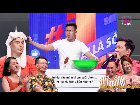Dương Lâm chơi lớn LIVESTREAM BÁN KEM TRỘN trên truyền hình,