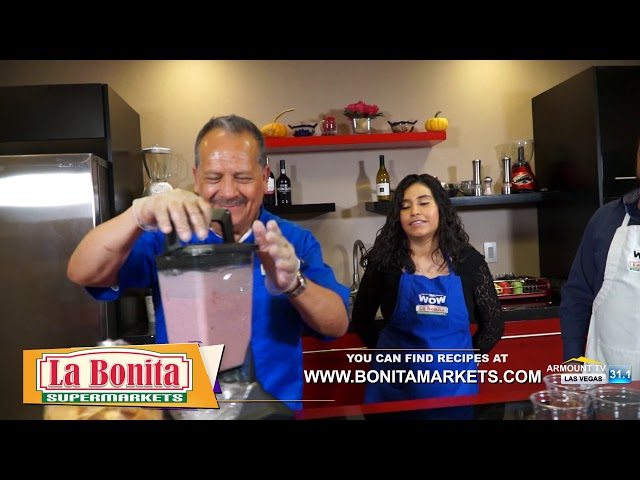 Good Morning La Bonita Segment 9