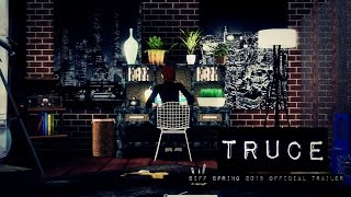Truce Official Trailer SIFF Spring 2015