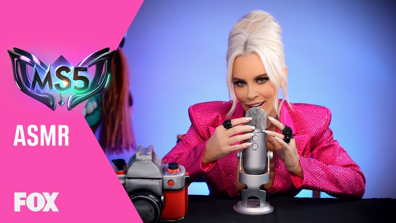 Jenny McCarthy Speaks Out After Falling Over on 'The Masked ...