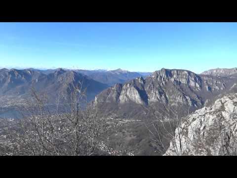 Italy Lecco Mountain