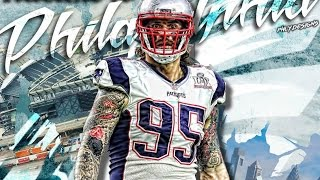Welcome To Philly || Chris Long Highlights ᴴᴰ