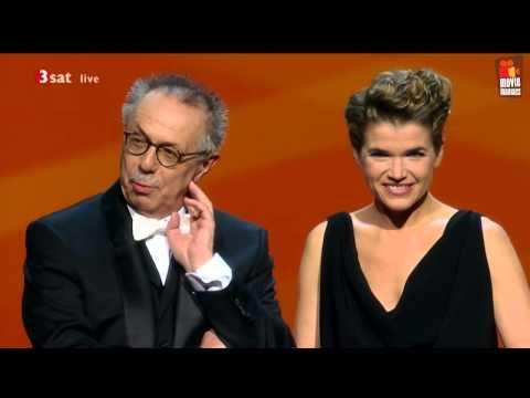 Berlinale 2014 - Die Eröffnung - Die komplette Gala
