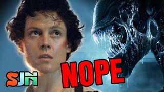 Alien 5 Sequel Not Happening Says Ridley Scott
