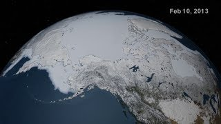 Baixar NASA | Sea Ice Max 2013: An Interesting Year for Arctic Sea Ice