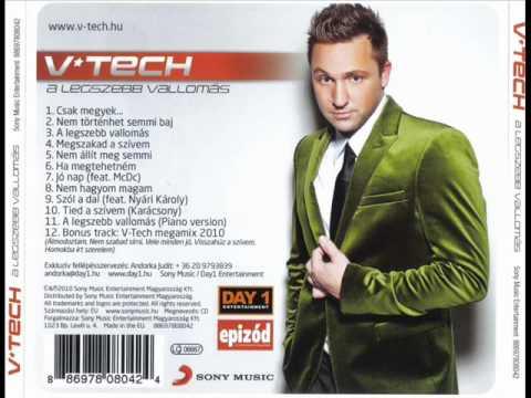 V-Tech megamix 2010