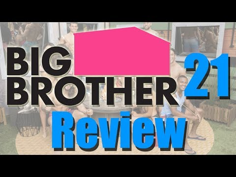 Big Brother 21 Review