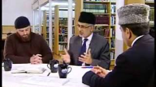 The Ahmadi Muslim Community's Contribution to Islamic History - Part (1/2) (English)