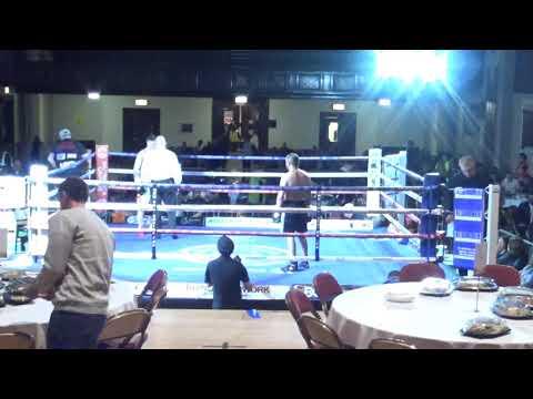 Connor Lee Jones vs. Ibrar Riyaz Mp3