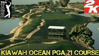 Master v Pro @ Kiawah Ocean PGA21 Course (MatchPlay)