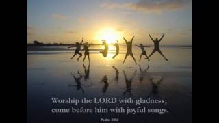 ♫ I'm Singing- Kari Jobe with lyrics ♪