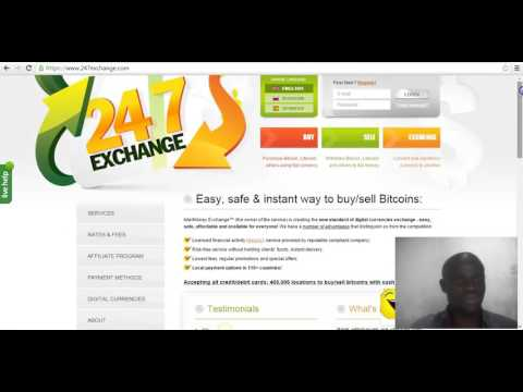 Where To Buy Bit Coins Zimbabwe | 247 Exchange Vs Local Bitcoins