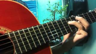 Ước mơ trong đờisolo guitar Flamecohuy